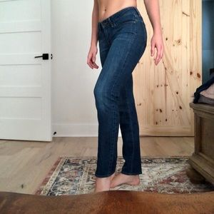 Levi's Straight Size 27